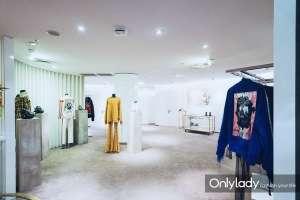 PLAYLOUNGE闪耀巴黎时装周新国潮引领中国原创设计